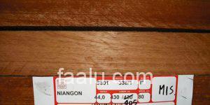 Niangon