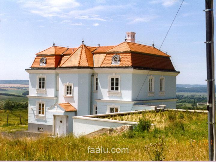 HU - Zalakaros Kálnoky kastély